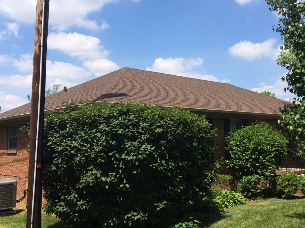 Best Roof Replacement Lexington KY