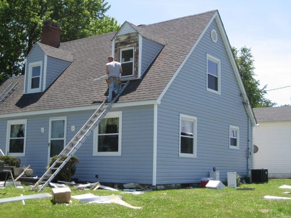 best roofing companies Lexington KY