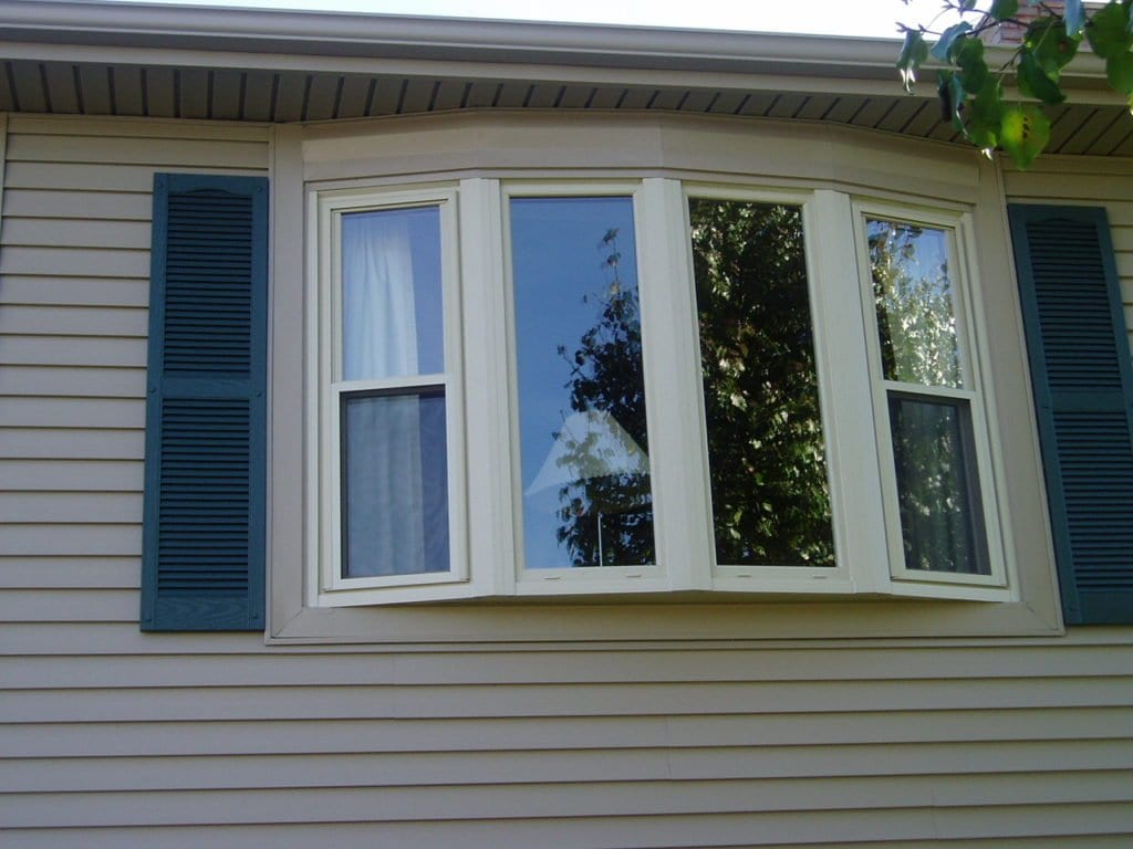 bow window replacement Lexington KY