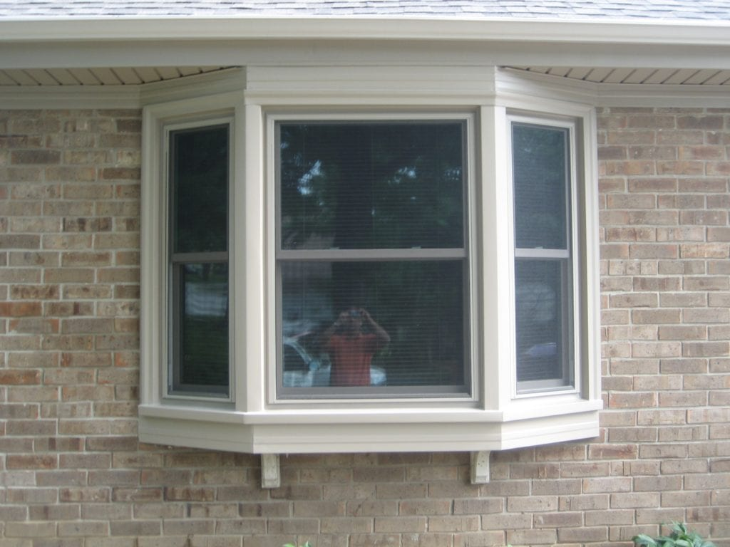 bay window replacement Lexington KY